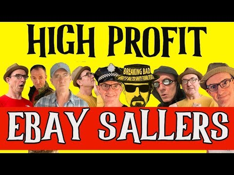 How To Sell on eBay at 50% 70% PROFIT MARGIN [Dropship]