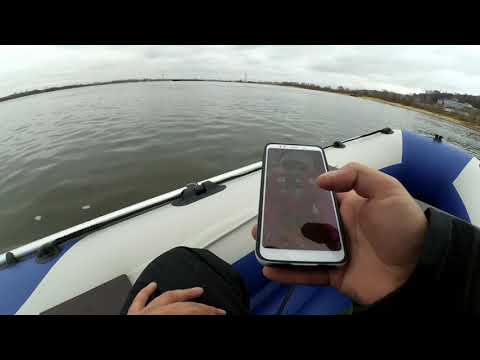 Лодка HunterBoat Stels Aero 335 плюс Tohatsu 5MFS5C 4такта
