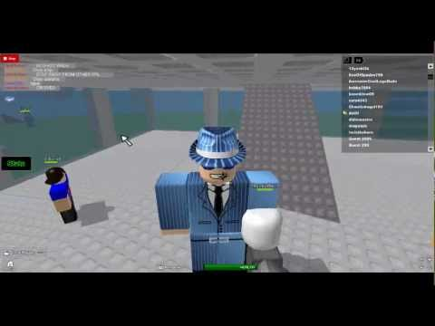 Mah old hats that got hacked on Roblox D  ( Azure Pinstripe Fedora +  Discophones) 6b48c2bbbca