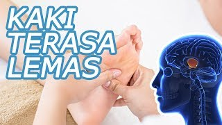 Dr Oz Indonesia - Waspada Kesemutan Pada Telapak Tangan - 28 Desember 2013 Part 2.