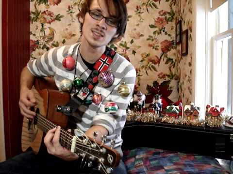 Christ-Must - Nathan Parent (Original Holiday Song!)