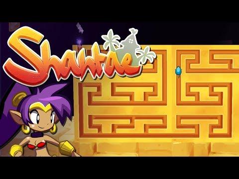 Die beste Quest-Belohnung! | 06 | SHANTAE: Half-Genie Hero