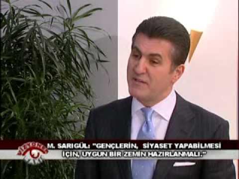 GÜLŞAH LEYLA GENÇ-MUSTAFA SARIGÜL...
