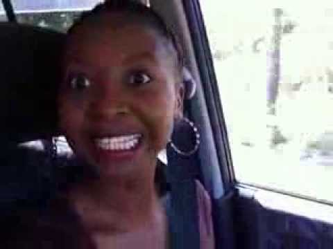 Funny video -Dar es Salaam (Tanzanian girl & italian girl) expat life