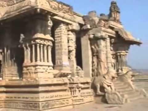 Tourism - Hampi Temples