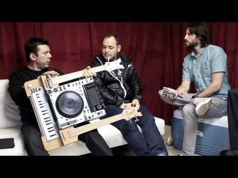 The Crystal Method: DJ TechTools Artist Interview