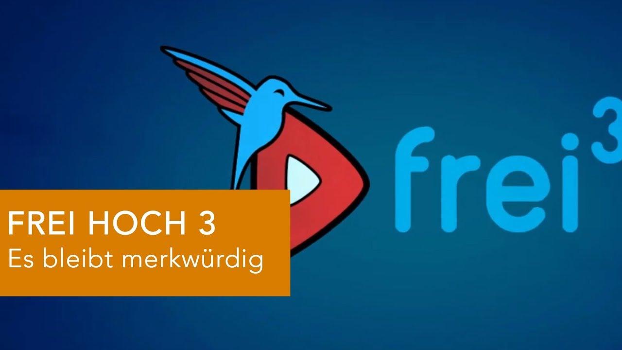 Frei Hoch 3