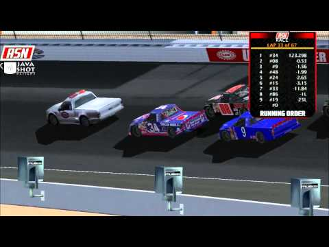 2013-2a FAST Fresh Talent Series - Round 05: Las Vegas
