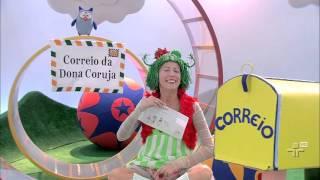 Quintal da Cultura - Correio da Dona Coruja 92fd1595bf0