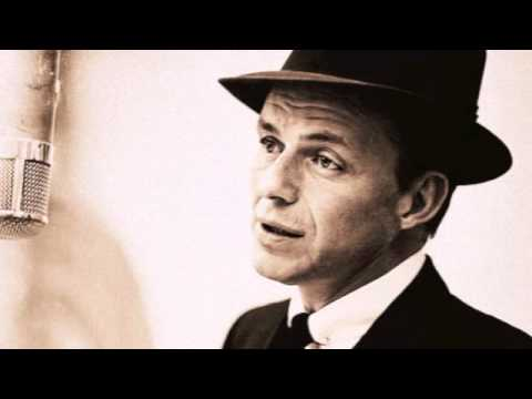 Frank Sinatra  Luck Be a Lady
