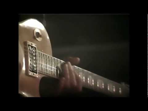 Gary Moore - LIVE BLUES - Only The Best Solos (mix)