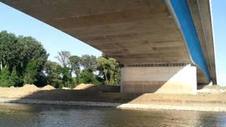 Video Móra Ferenc bridge Tisza river Szeged download MP3, 3GP, MP4, WEBM, AVI, FLV Oktober 2018