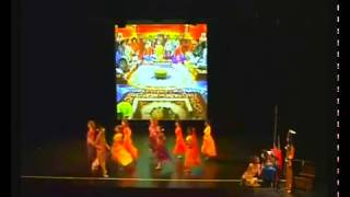Bollywood Dance - Gala Anamorphose 2009