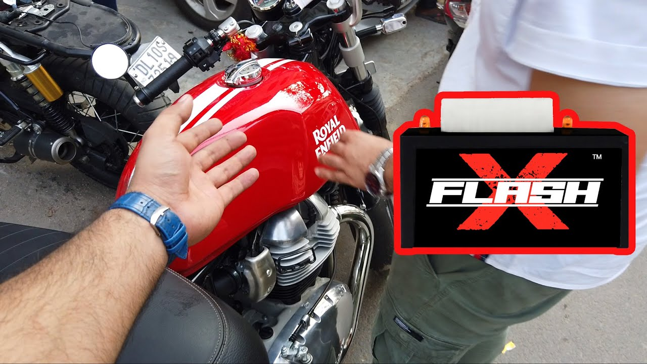 Best Tail Light and indicator flasher for Royal Enfield all motorcycle