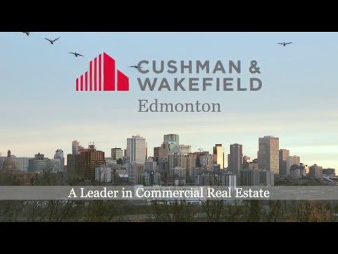 Cushman & Wakefield Edmonton - Who We Are