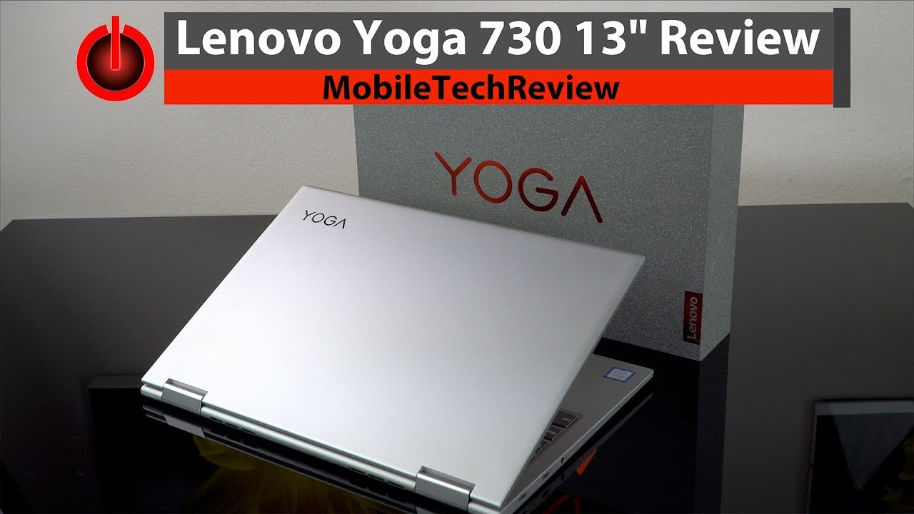 Lenovo Yoga 730 13