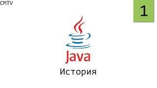 Java. 1. История