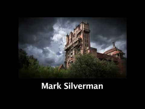 Mark Silverman Character Voice Demo