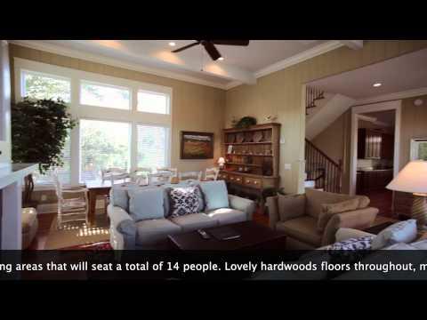 9-24th Avenue, Isle of Palms, South Carolina - Luxury Vacation home rental