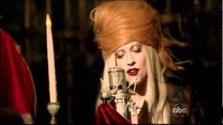 Lady Gaga   Hair (A Very Gaga Thanksgiving)