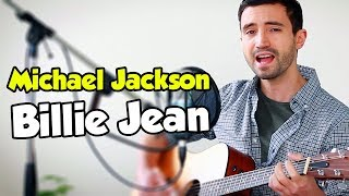 Baixar Michael Jackson - Billie Jean (Cover Acústico)