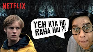 @Tanmay Bhat Reacts to DARK | Netflix India