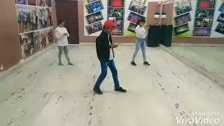 Kuch kuch dance Tony kakkar choreography by satish kumar