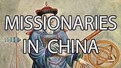Missionaries in China | Stuff That I Find Interesting
