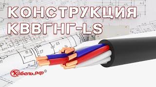 Производство кабеля КВВГнг-LS - Кабель.РФ(, 2012-12-19T19:12:45.000Z)