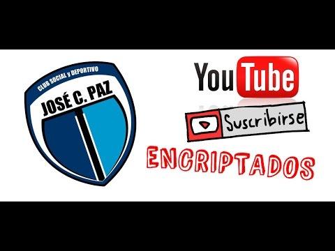 Club Social Y Deportivo Jos C Paz Youtube