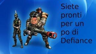 Defiance-il miglior MMO per OLD GEN