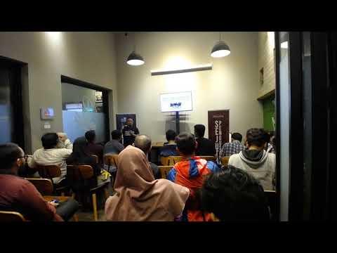 Business Sharing Bandung - 26 Januari 2020