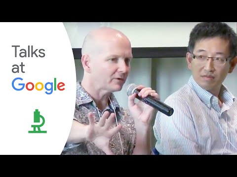 Releng 2014 - Panel Discussion | Talks at Google
