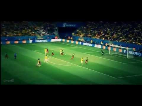 Cameroon vs Brazil (1-4) - all Goals & Highlights -(24/06/2014) World cup 2014 HD