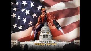 Paul's Gaming - Duke Nukem 3D part48 - Duke it Out in D.C.