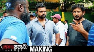 Telugutimes.net Jawaan Full Movie MAKING