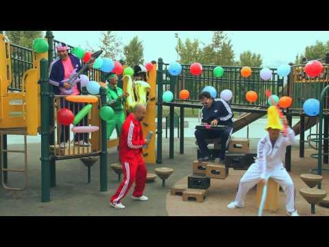 Ozomatli presents Ozokidz - Balloon Fest