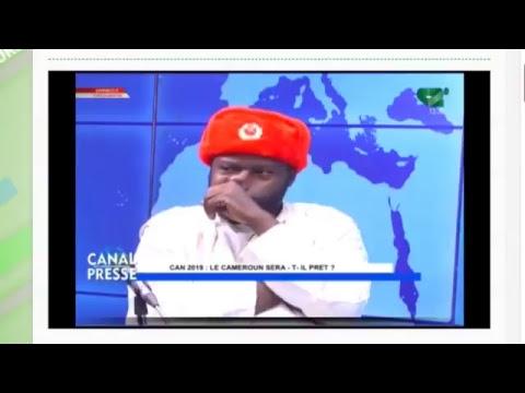 """CANAL PRESSE du 25/11/2018: """"BUDGET 2019: Les Priorités du Gouvernement ?"""""""