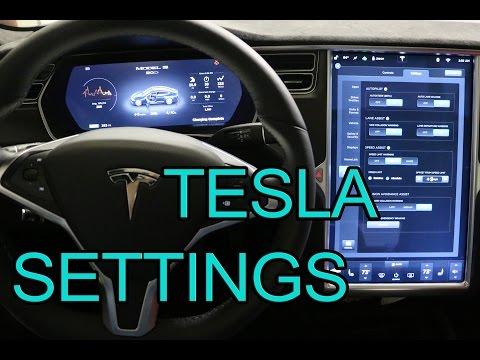 Tesla Dashboard Feature Walkthrough