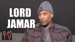 Lord Jamar Says Charlie Sheen Would Be a Monster If He Was Black