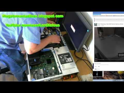 "Tech Tinkering - Dell Poweredge Server - 2.5"" SAS Drives & RAID Controllers"
