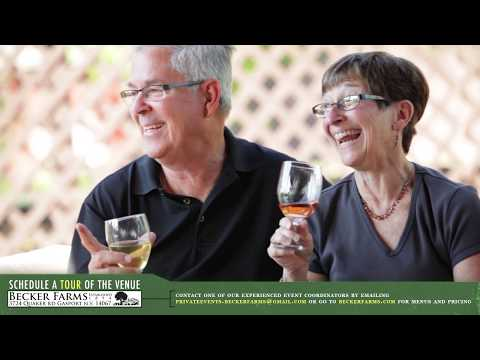 Becker Farms Private Event :60