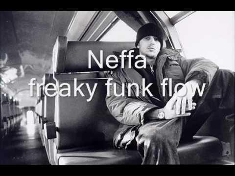 Neffa - Freaky funk flow(Carri D, Mc Mello, Dre Love, Stile)