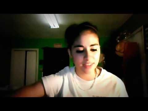 Sylvia Lopez- I Won't Give Up- Jason Mraz (cover)