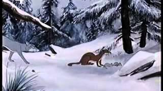 Zwierzęta z Zielonego Lasu, odc. 16 - Musimy przeżyć