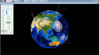 12/27/2011 -- 6.6 magnitude earthquake in Russia -- Japan picking up in size/frequency