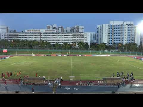 Young Lions Hougang United Goals And Highlights