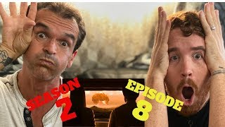 SACRED GAMES Season 2 Episode 8 FINALE REACTION!!!   Saif Ali Khan   Nawazuddin Siddiqui