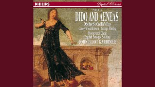 "Purcell: Dido and Aeneas / Act 1 - ""Ah! Belinda, I am prest with torment"""
