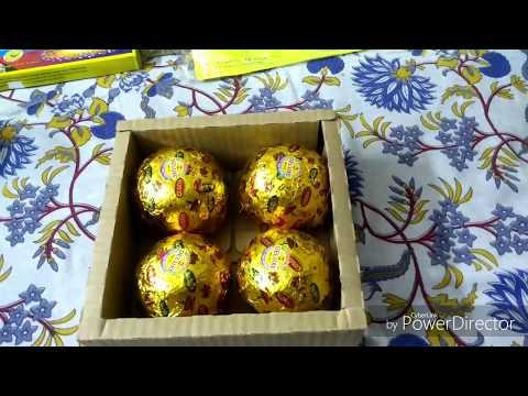 Firecrackers Stash 2017 I Diwali Special I Unboxing Master